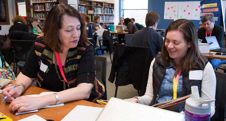 Teacher Partner Program