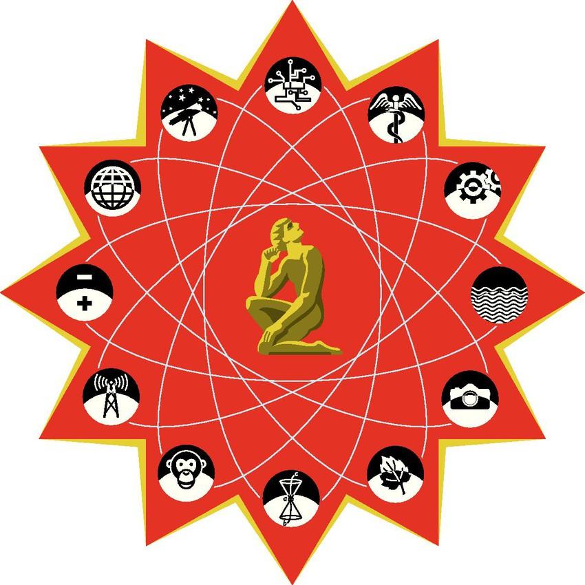 Washburn Award logo