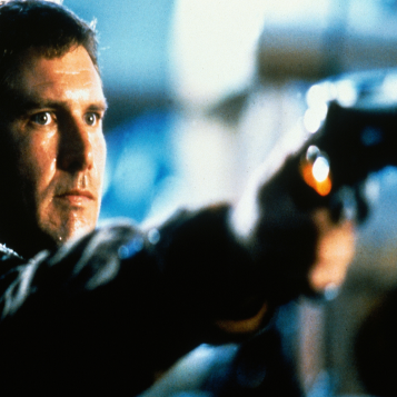 Science on Screen: Blade Runner with science journalist and podcast host Wade Roush