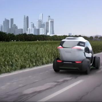 Description Our Driverless Futures