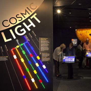 Cosmic Light picture