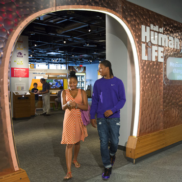 Hall of Human Life picture