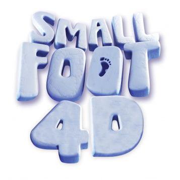 SMALLFOOT 4D